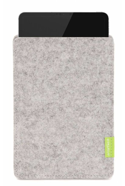iPad Sleeve Light-Grey
