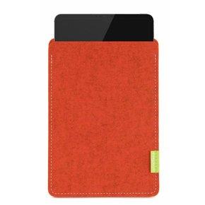 iPad Sleeve Rust