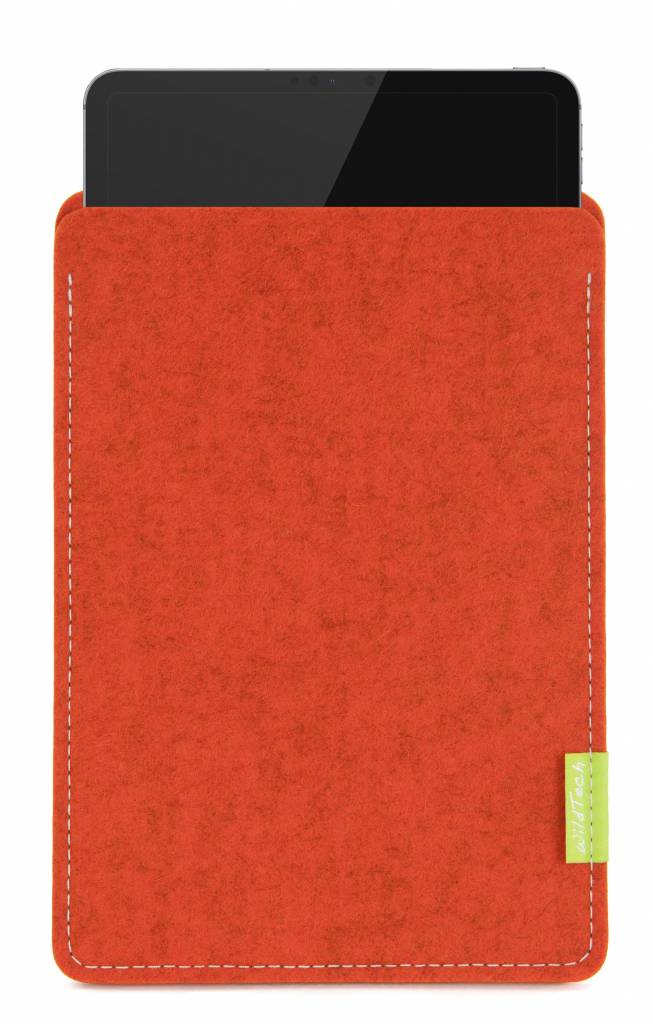 iPad Sleeve Rost-1