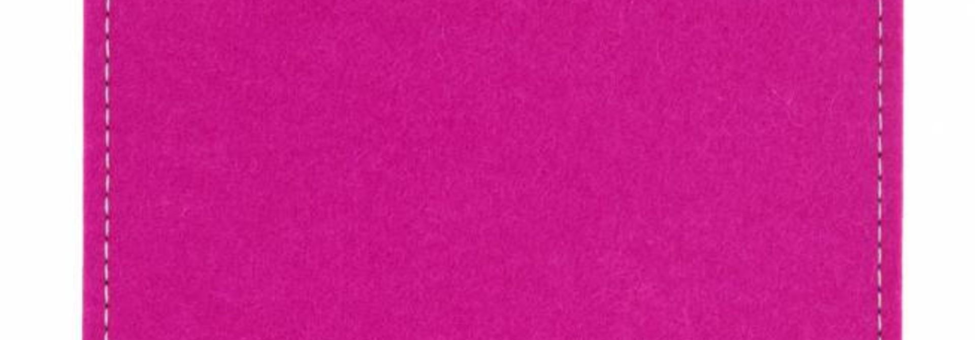 iPad Sleeve Pink