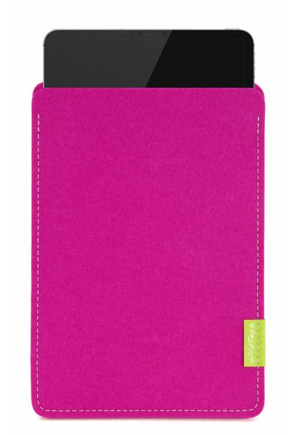 iPad Sleeve Pink