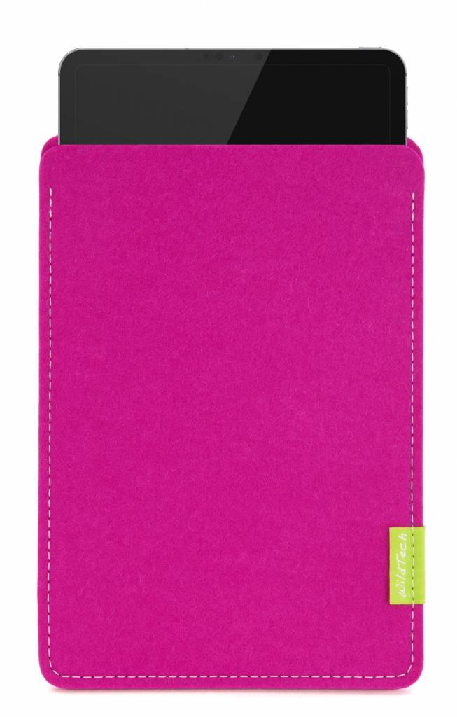 iPad Sleeve Pink-1