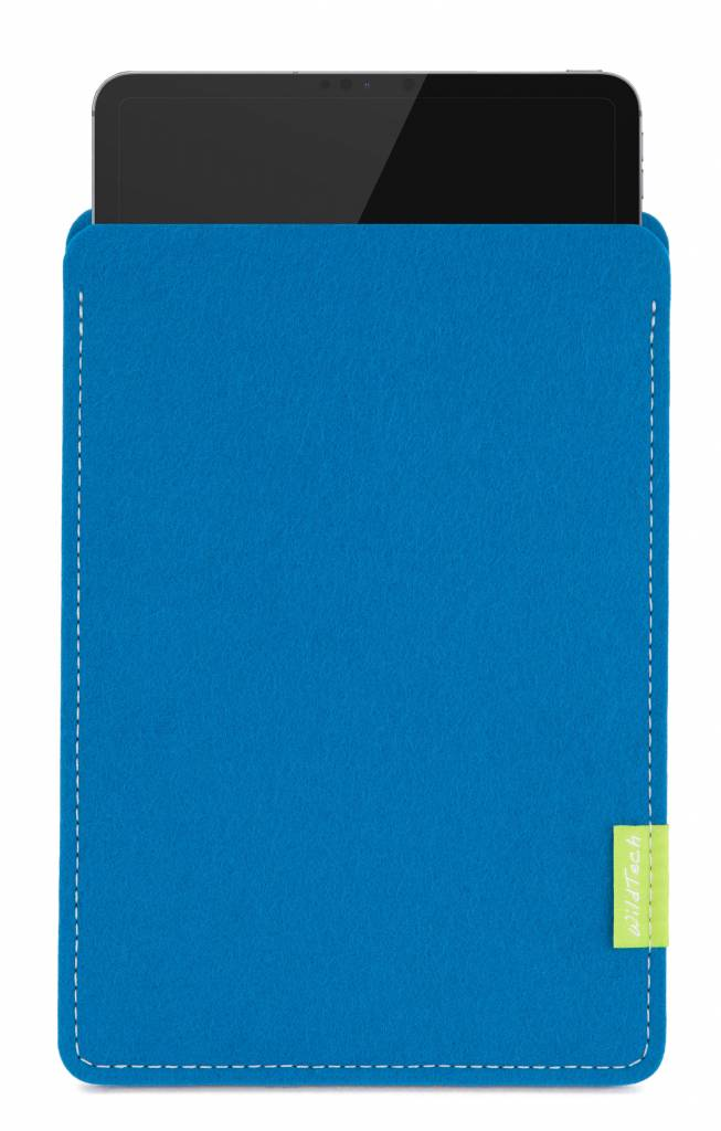 iPad Sleeve Petrol-1