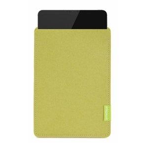 iPad Sleeve Lime-Green