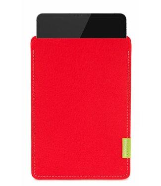 Apple iPad Sleeve Bright-Red