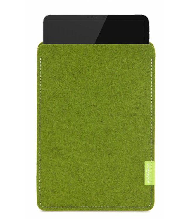 Apple iPad Sleeve Farn-Green