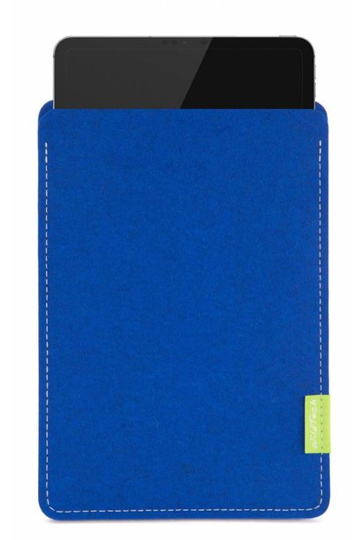 iPad Sleeve Azure