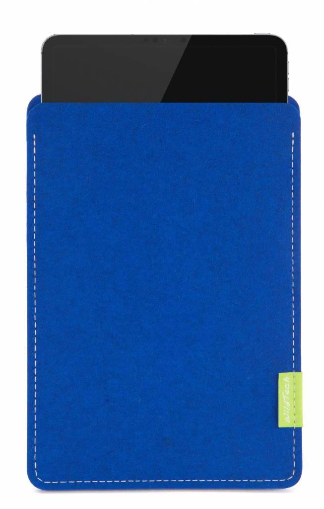 iPad Sleeve Azure-1