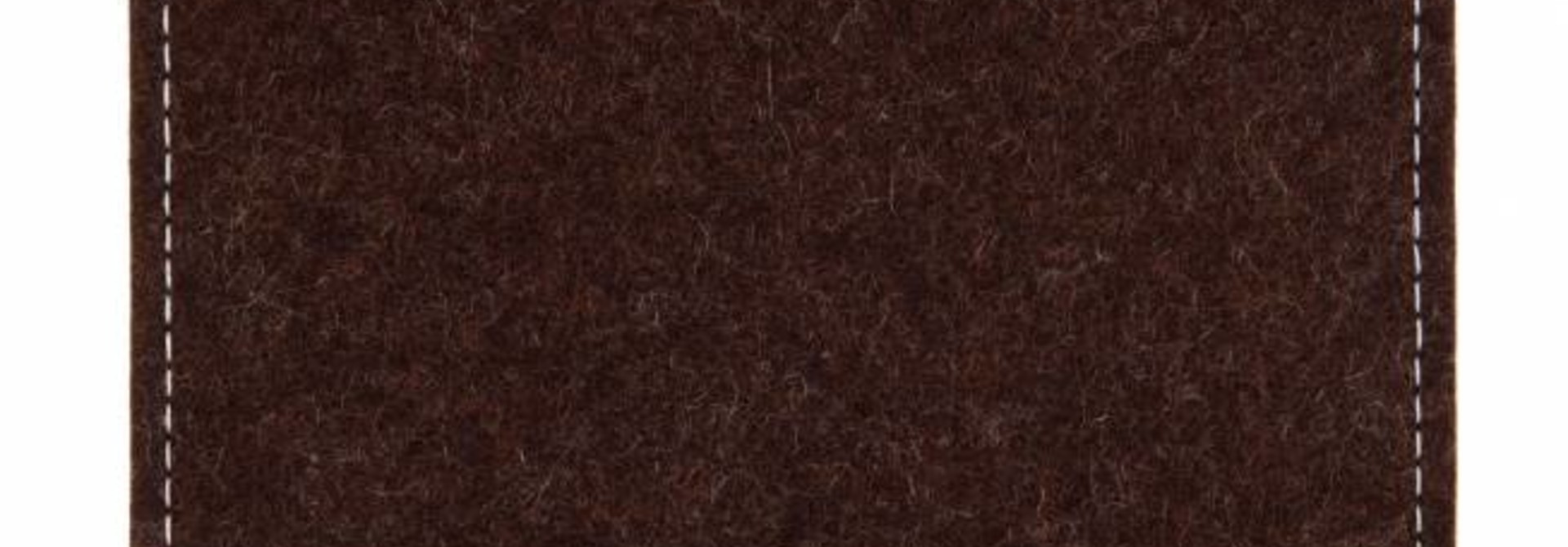 iPad Sleeve Truffle-Brown
