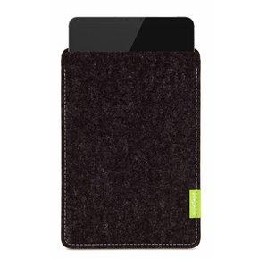 iPad Sleeve Anthrazit