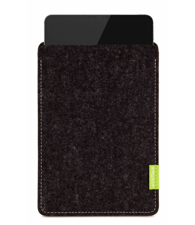 Apple iPad Sleeve Anthrazit