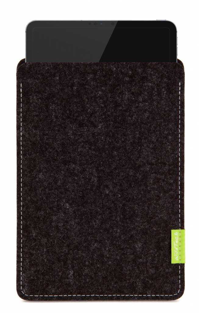 iPad Sleeve Anthrazit-1