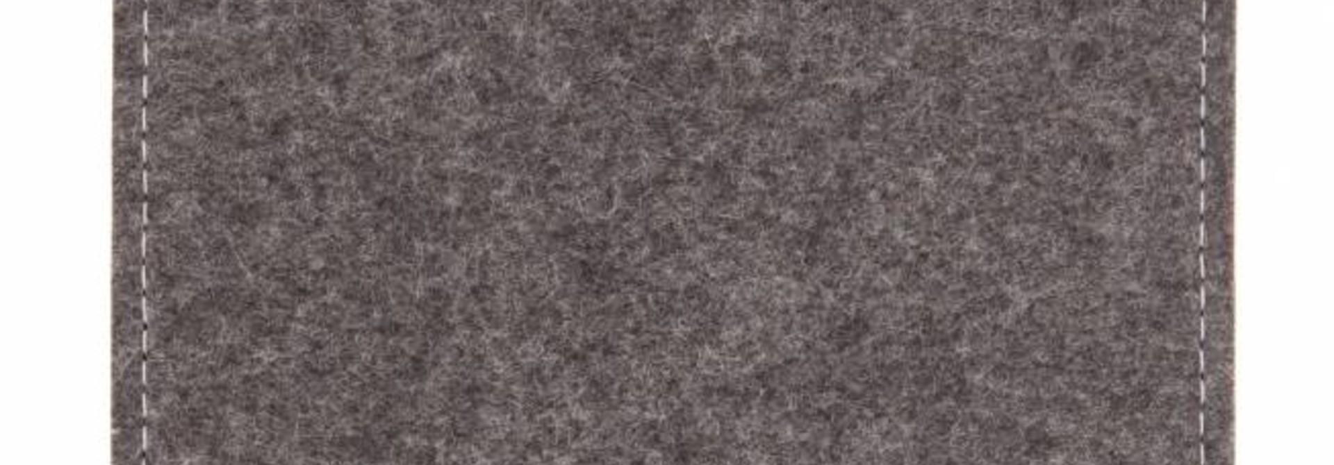 iPad Sleeve Grey