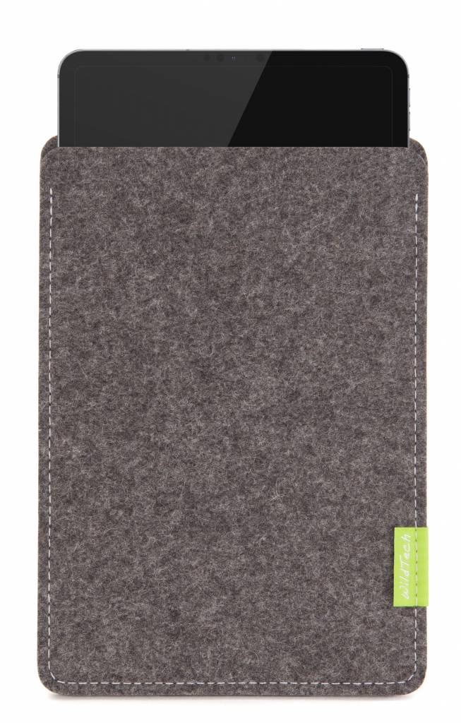 iPad Sleeve Grey-1