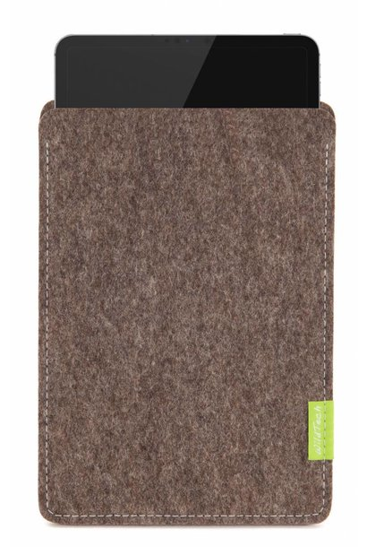iPad Sleeve Nature-Flecked