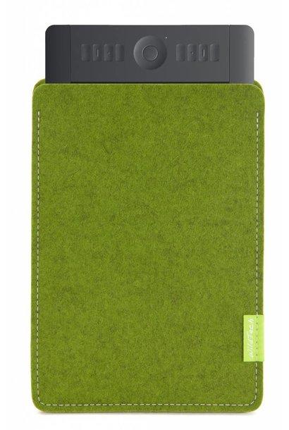 Intuos Sleeve Farn-Green