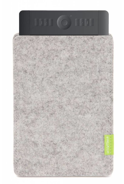 Intuos Sleeve Light-Grey