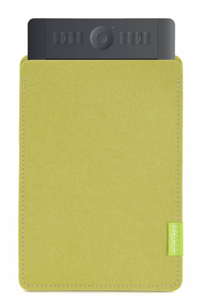 Intuos Sleeve Lime-Green-1