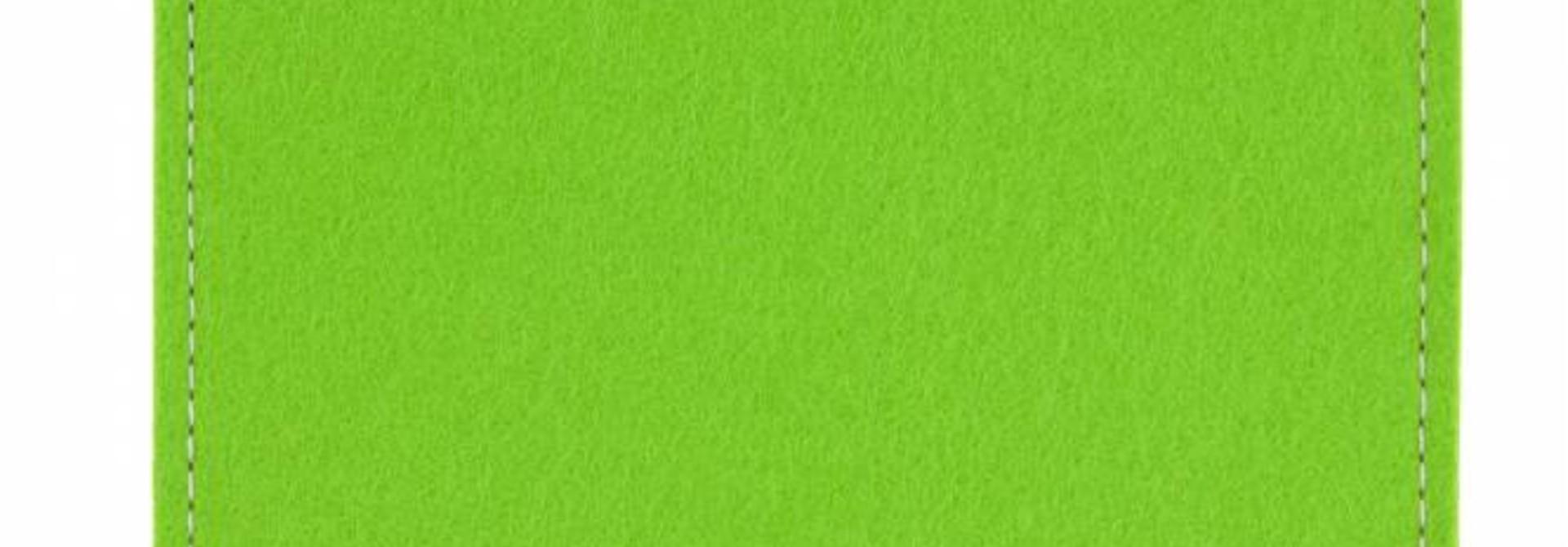 Intuos Sleeve Bright-Green