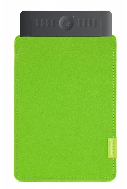 Intuos Sleeve Bright-Green