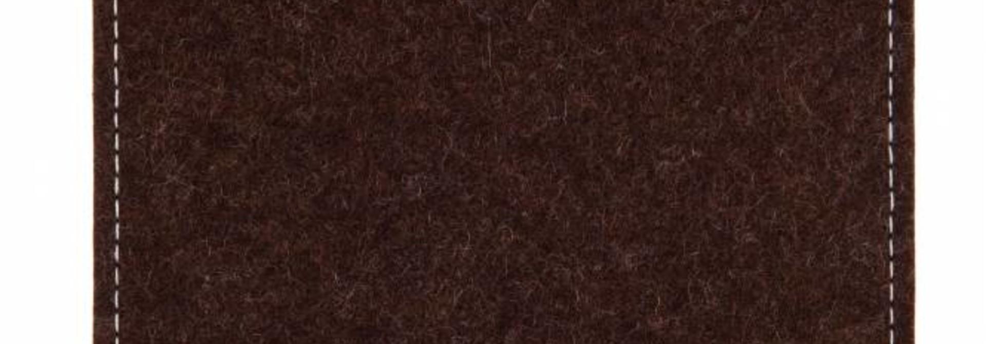 Intuos Sleeve Truffle-Brown