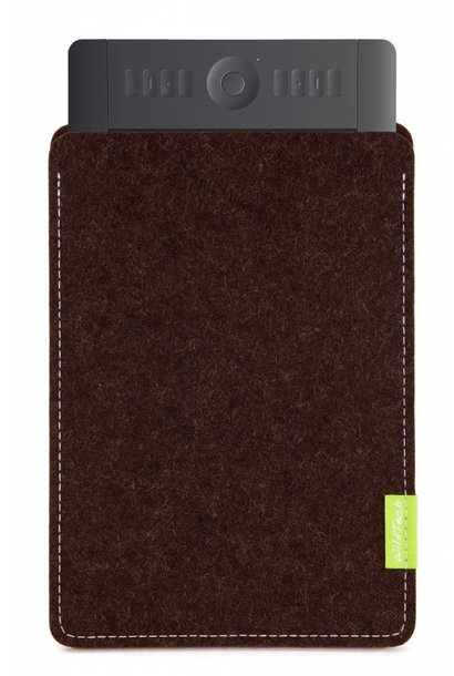 Intuos Sleeve Truffle-Brown