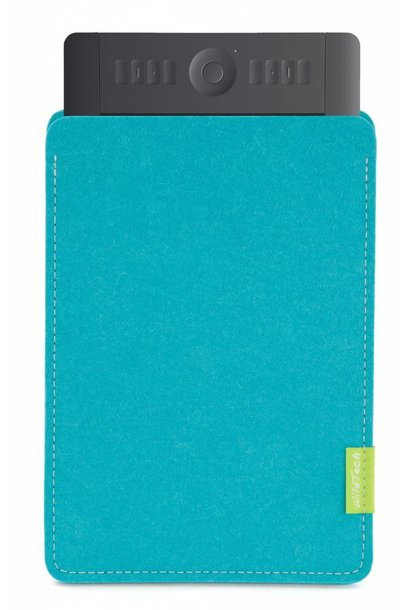 Intuos Sleeve Turquoise
