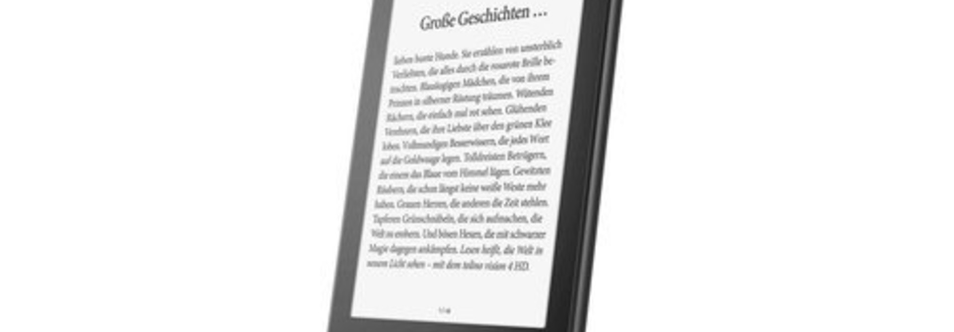 eBook Topseller