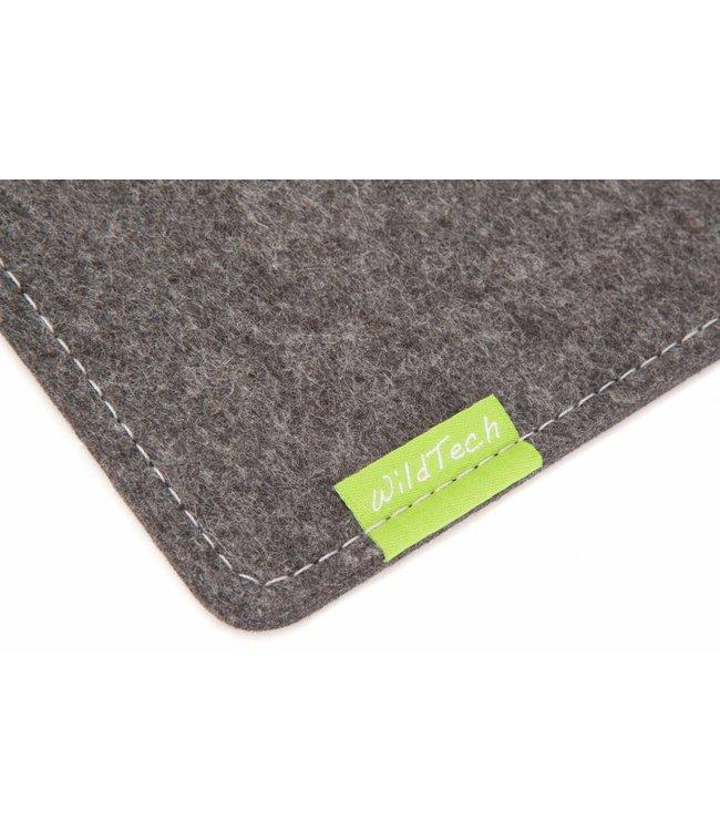 Individuelles Smartphone Sleeve Grau