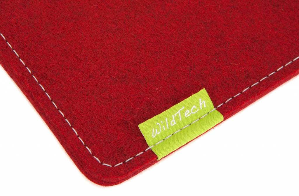 Individual Tablet Sleeve Cherry-2