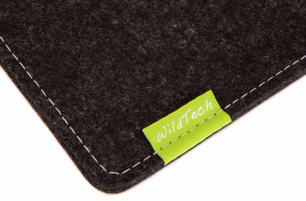 Individual Smartphone Sleeve Anthracite-2