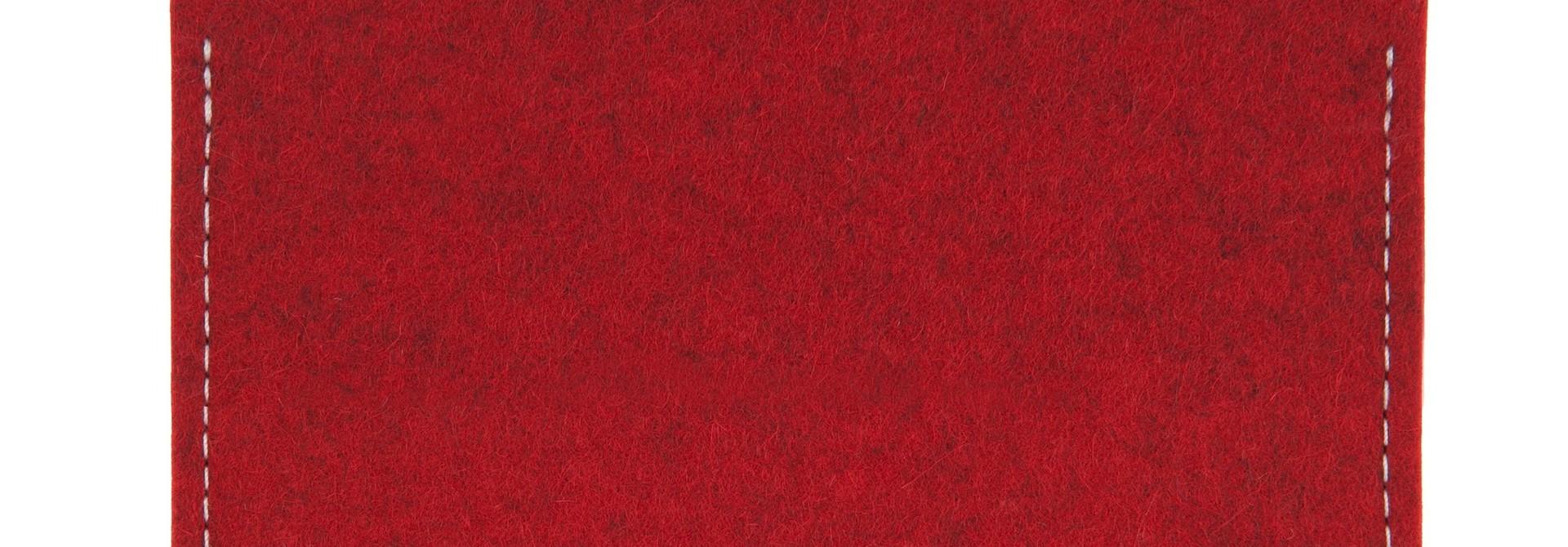 AirPods Sleeve Cherry