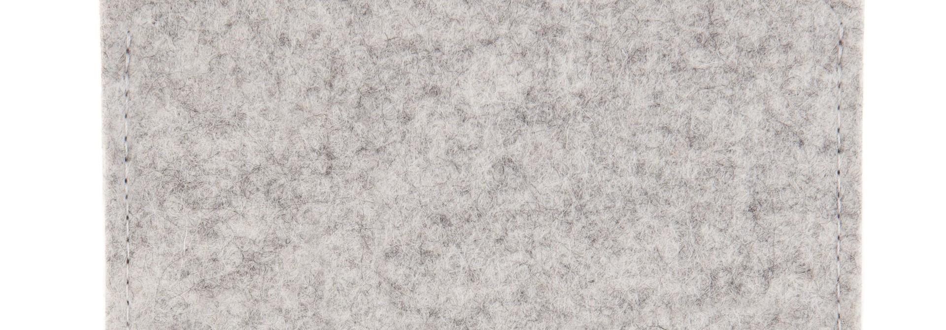 AirPods Sleeve Light-Grey