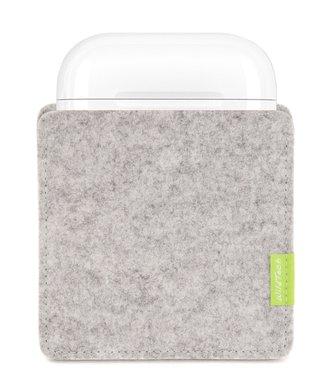 Apple AirPods Sleeve Light-Grey