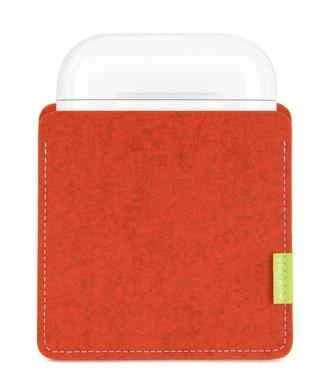 Apple AirPods Sleeve Rust