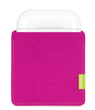 Apple AirPods Sleeve Pink