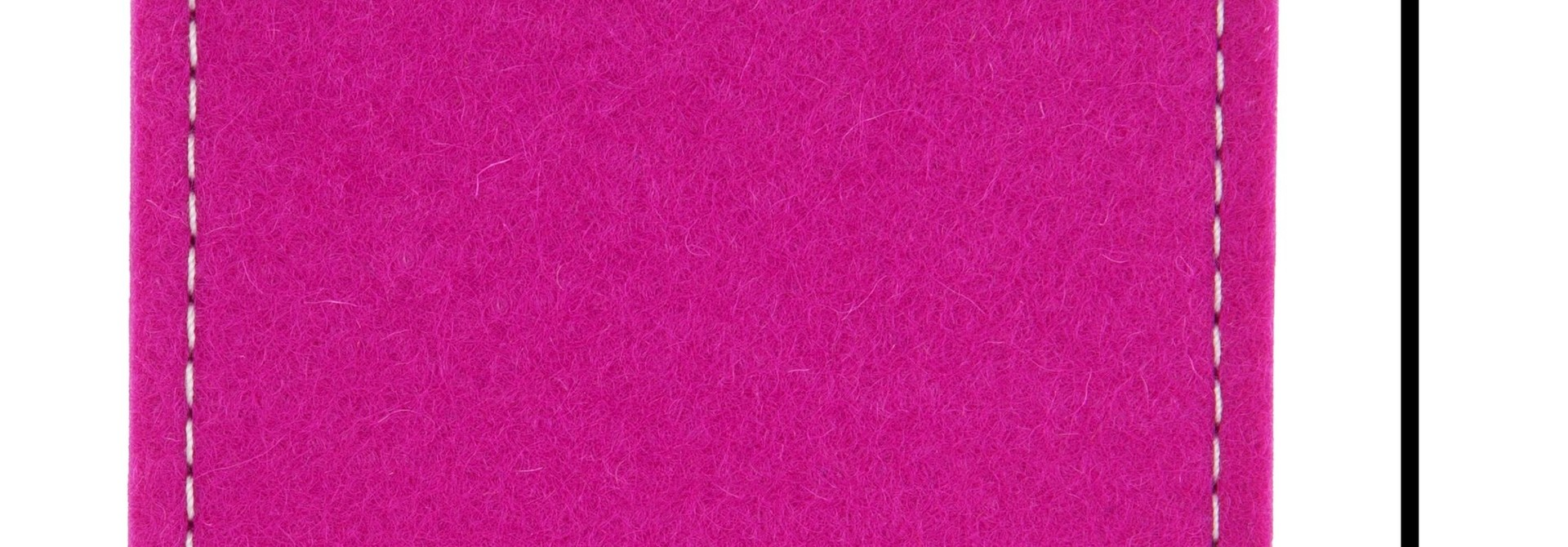 Individual Smartphone Sleeve Pink