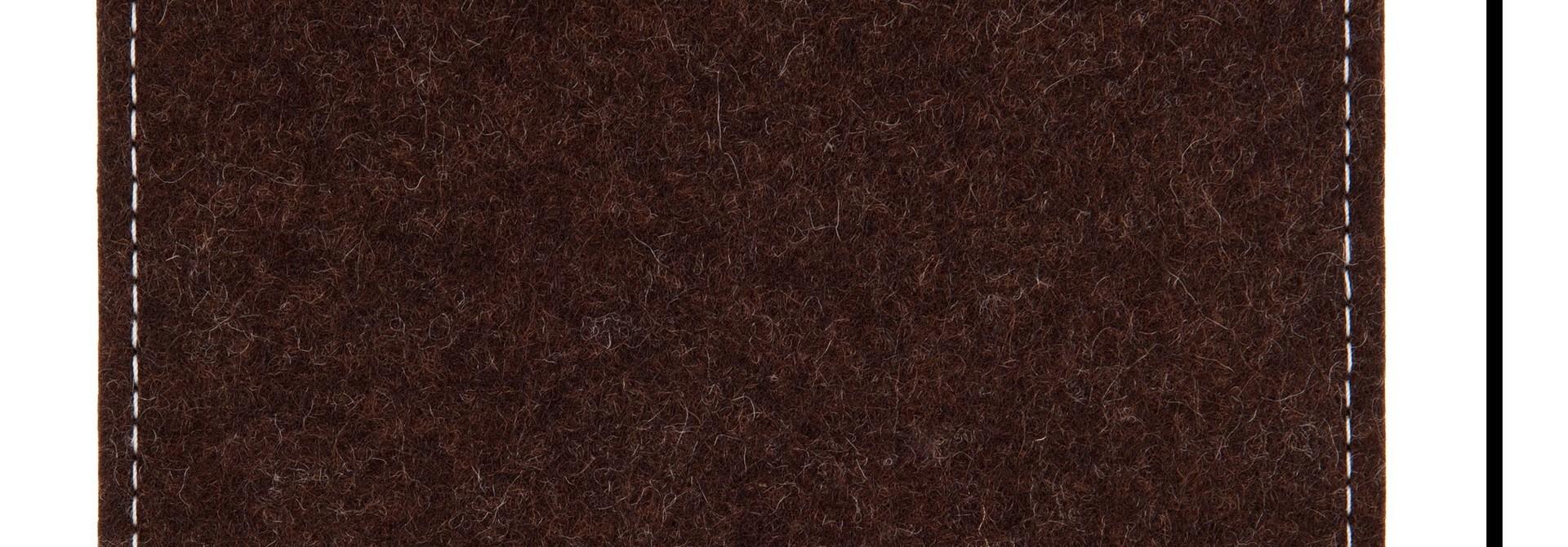 Individual Tablet Sleeve Truffle-Brown