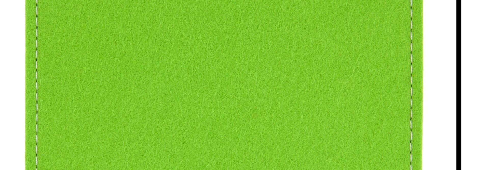 Individuelles eBook Sleeve Maigrün