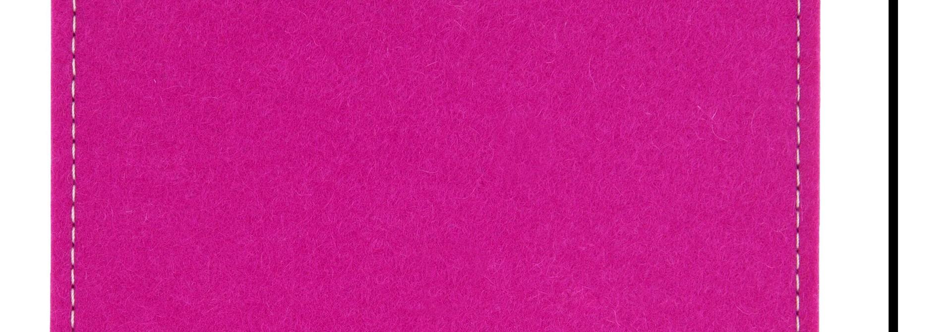 Individuelles eBook Sleeve Pink