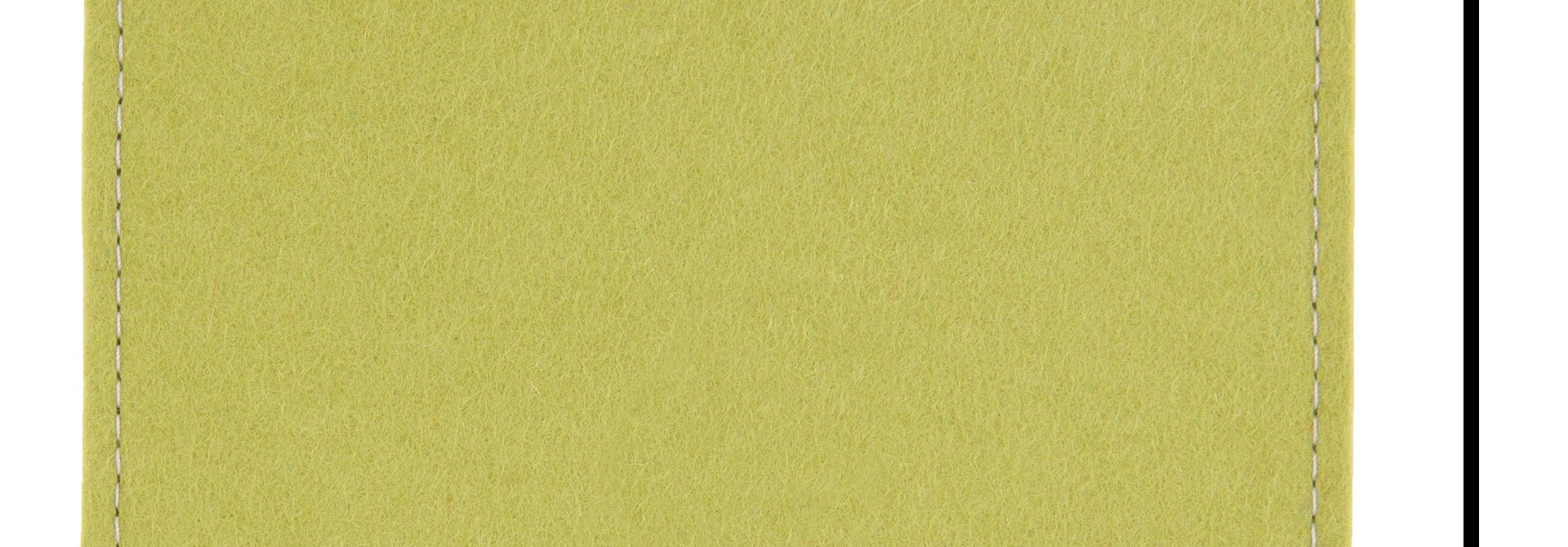 Individuelles eBook Sleeve Lindgrün
