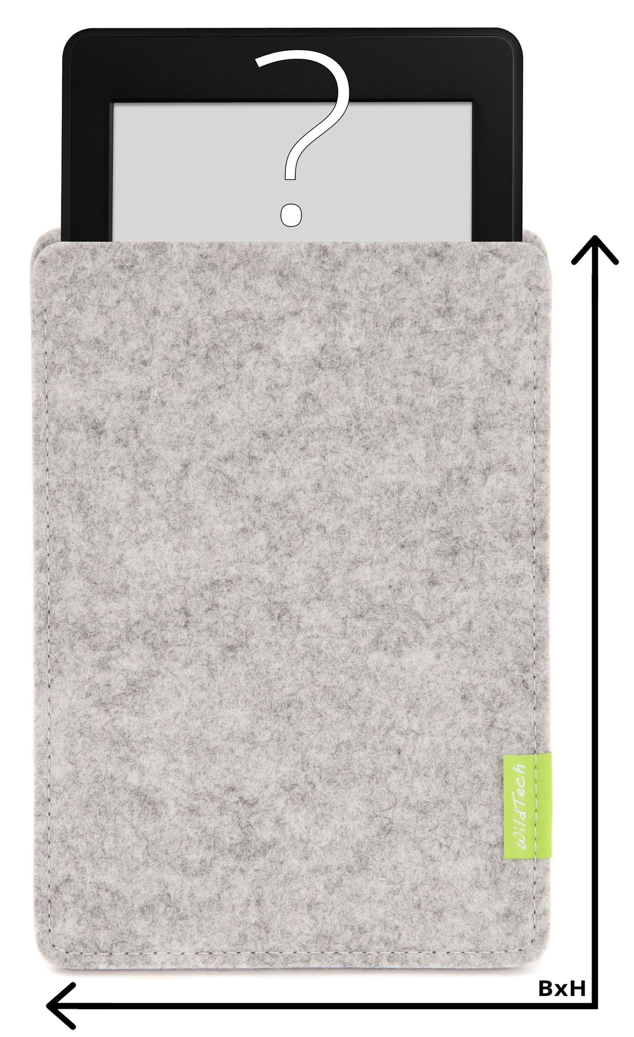 Individual eBook Sleeve Light-Grey-1