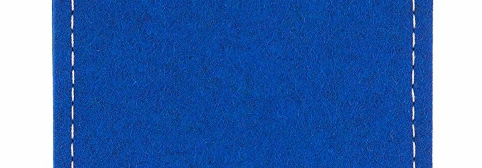 Pixel Sleeve Azure