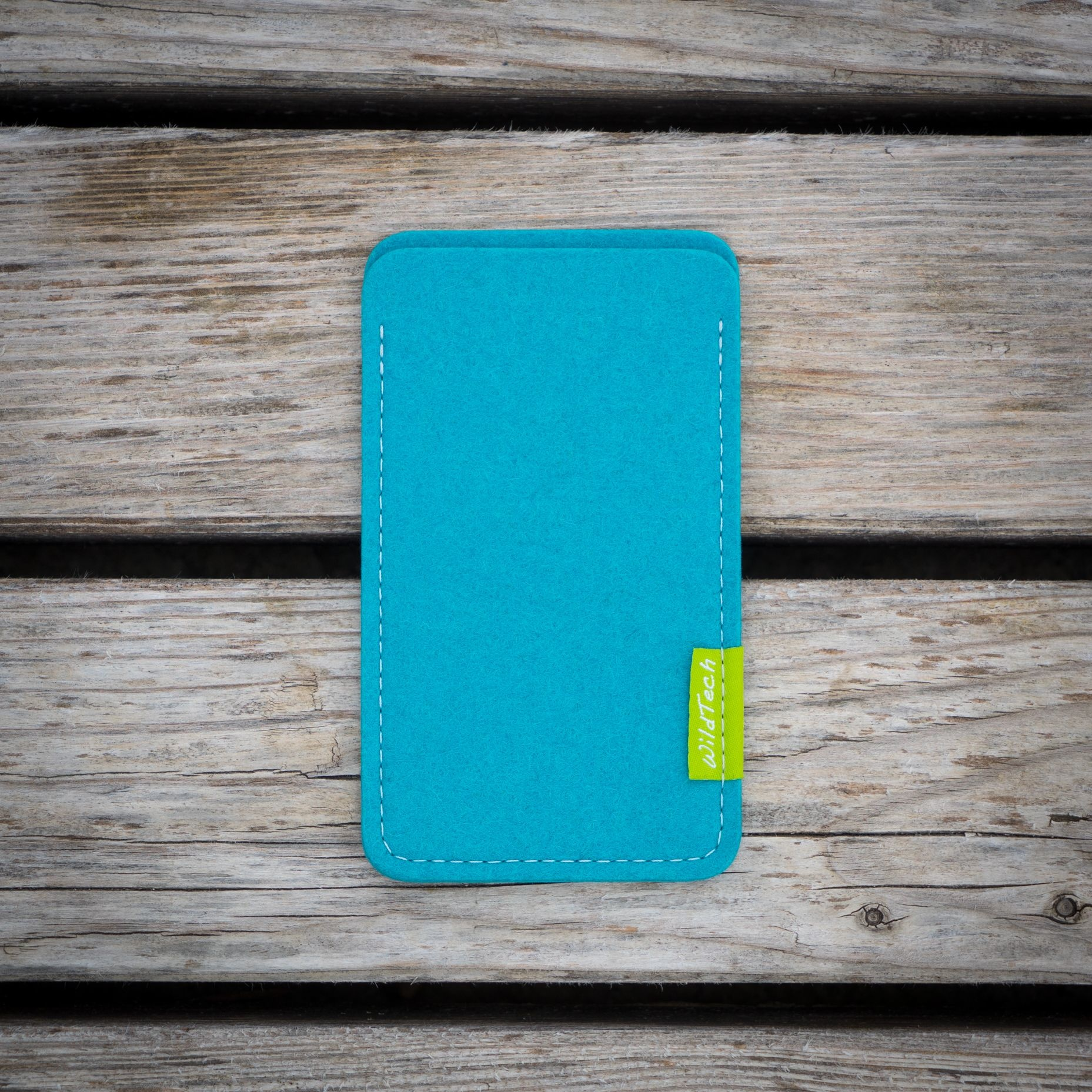 Sleeve Turquoise-2