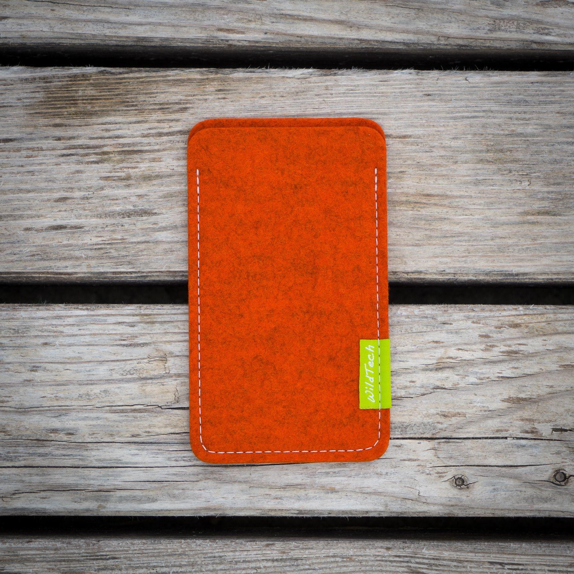 Pixel Sleeve Rust-3
