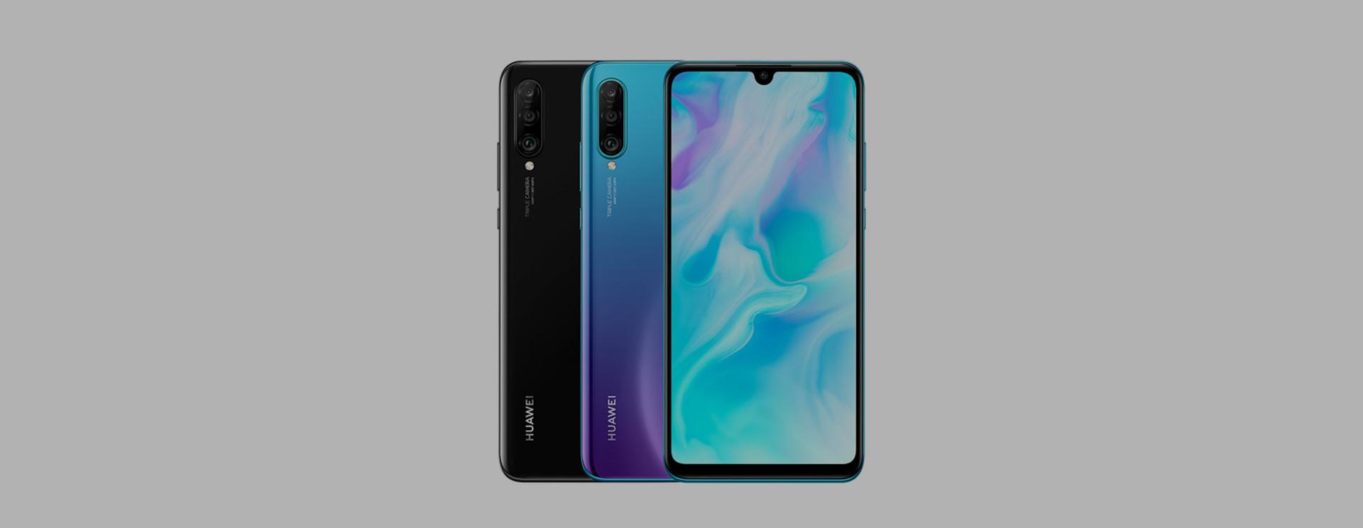 Huawei Smartphone Sleeves & Hüllen
