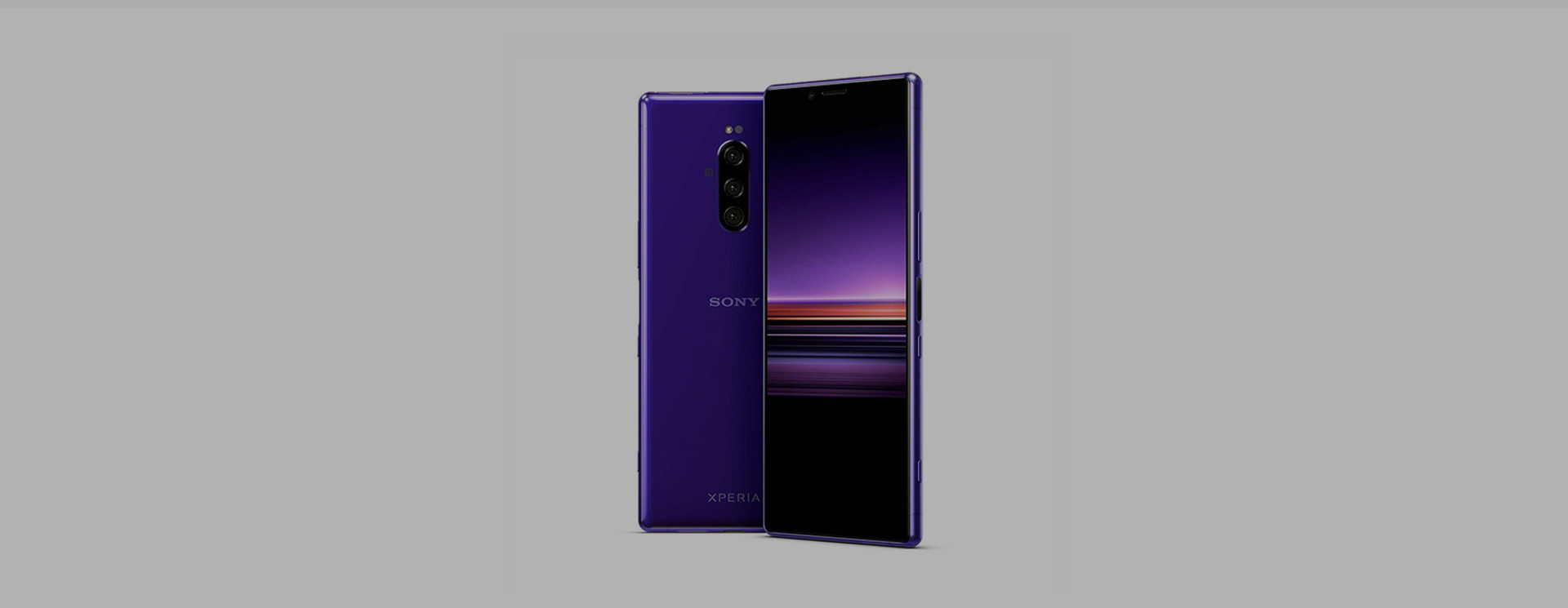 Sony Xperia Sleeves
