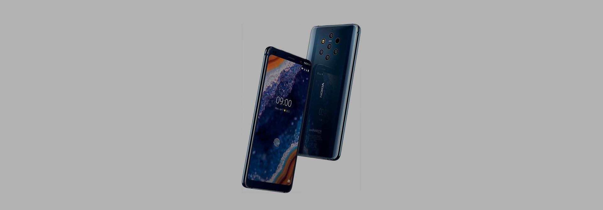 Nokia Sleeves