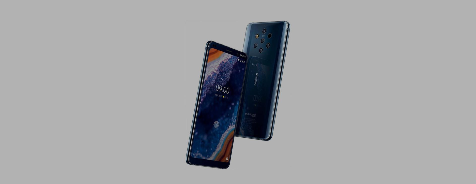 Nokia Sleeves & Cases