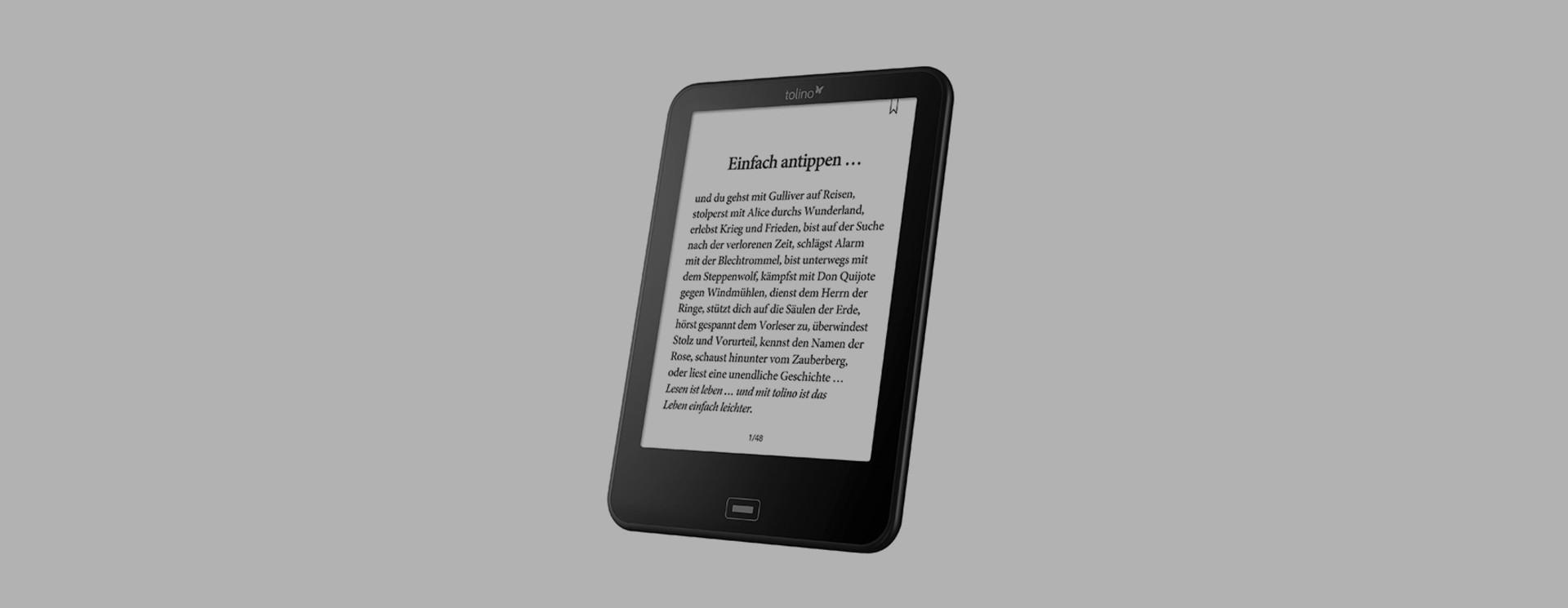 eBook Reader Sleeves & Cases